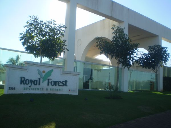 foto royal forest